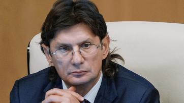 Федун: «Российский футбол деградирует»