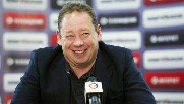 Слуцкий: «Слабые выступления в еврокубках – показатель уровня нашей лиги»