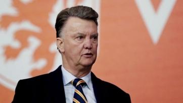 Ван Гал: «Нидерландский футбол всегда был мне близок»