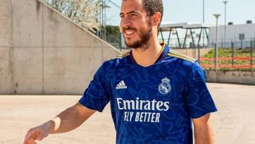 «Реал» представил гостевую форму на новый сезон
