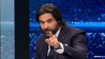 Экс-игрок «Интера»: «Россия опозорила футбол на Евро-2020»