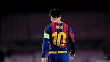 «Барселона» отныне без Месси, «Ман Сити» с Грилишем, трагедия Баллака, будущее Погба и Коутиньо