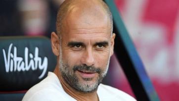 Гвардиола: «Хотел, чтобы Месси завершил карьеру в «Барселоне»