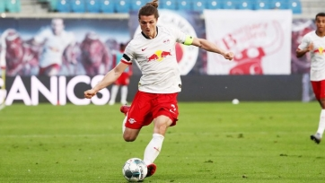 Звезда «Лейпцига» просит клуб о трансфере в «Баварию»