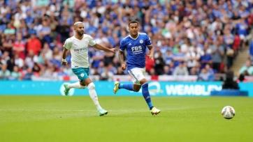 «Лестер» – «Манчестер Сити» – 1:0. Текстовая трансляция матча