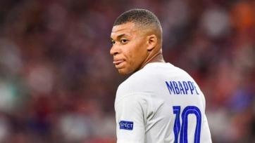 «Реал» ждет от «ПСЖ» предложения подписать Мбаппе