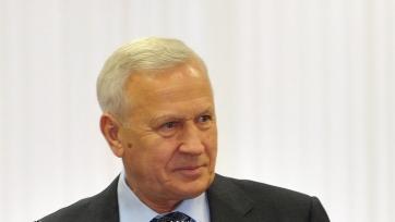 Колосков: «При отмене лимита у нас не будет сборной России»