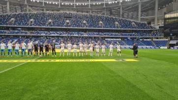 «Рубин» вырвал победу у «Ахмата», «Динамо» обыграло ЦСКА в московском дерби