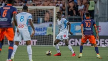 Два фаната арестованы по разбирательствам беспорядков в матче «Монпелье» - «Марсель»