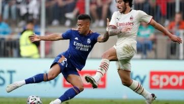 «Реал» - «Милан» - 0:0. Обзор матча