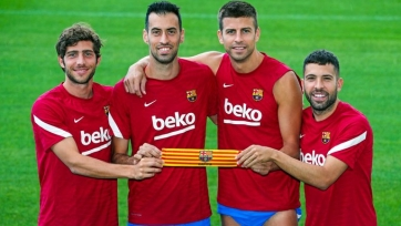Кто заменит Месси: «Барселона» определилась с новым капитаном