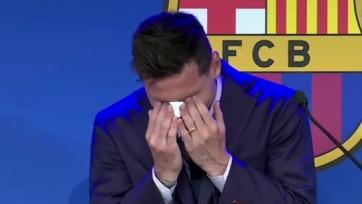 «Барселона» потеряет 137 миллионов из-за ухода Месси