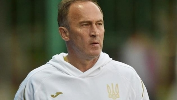 На пост главного тренера сборной Украины появился новый кандидат