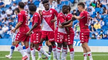 «Монако» – «Спарта». 10.08.2021. Где смотреть онлайн трансляцию матча