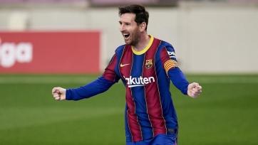 Месси отказался от перехода в «Атлетико»