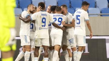 Братиславский «Слован» выбил из отбора ЛЕ «Линкольн» из Гибралтара