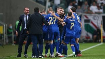 «Динамо» Загреб и «Мальме» вместе с «Бенфикой» сыграют в плей-офф раунде Лиги чемпионов