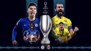 «Челси» - «Вильярреал». 11.08.2021. Анонс и прогноз на матч за Суперкубок УЕФА