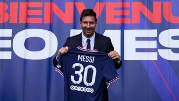 Месси стал самым высокооплачиваемым игроком Лиги 1