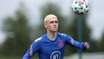 «Манчестер Сити» готов сделать Фодена одним из самых высокооплачиваемых молодых игроков в мире