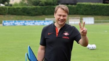 Источник: Попов покинул «Спартак», будучи уличенным в финансовой афере
