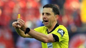 Два арбитра РПЛ дисквалифицированы по итогам матча «Рубин» – «Ахмат»