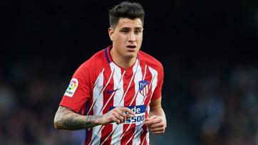 «Атлетико» продлил контракт с защитником
