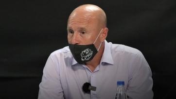 Федотов поделился мнением о причинах вылета «Сочи» из еврокубков