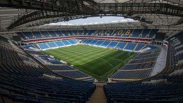 «Ростов» примет ЦСКА без присутствия зрителей