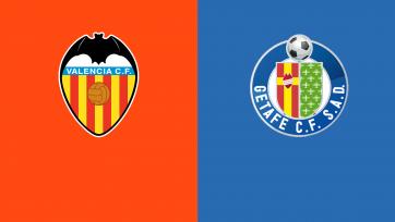 «Валенсия» – «Хетафе». 13.08.2021. Где смотреть онлайн трансляцию матча