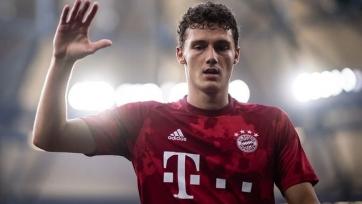 «Бавария» потеряла основного защитника из-за травмы