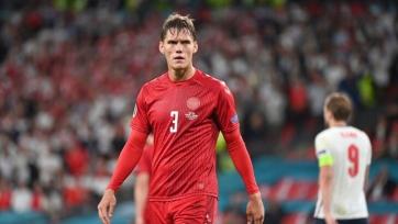 «Лестер» усилился защитником сборной Дании