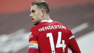 Хендерсон останется в «Ливерпуле»