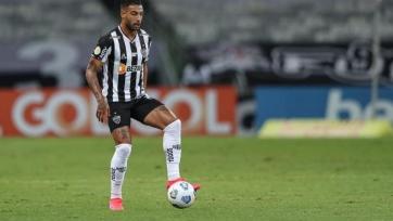 «Краснодару» нужен основной защитник «Атлетико Минейро»