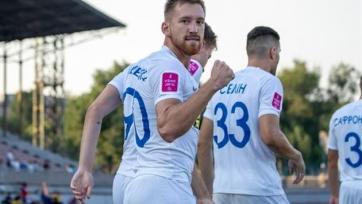 «Десна» одолела «Днепр-1», «Заря» потеряла очки в матче с «Минаем»