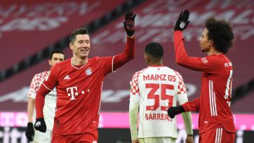 «Бавария»: клуб на переходном этапе, который обязан побеждать
