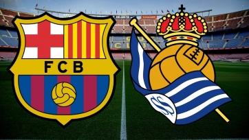 «Барселона» – «Реал Сосьедад». 15.08.2021. Где смотреть онлайн трансляцию матча