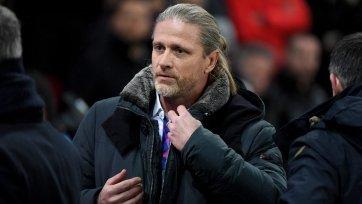 Пети: «Клубная работа «Арсенала» – это фиаско, кто захочет сюда переходить?»
