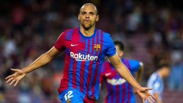 «Барселона» стартовала в Примере с победы над «Реал Сосьедадом»