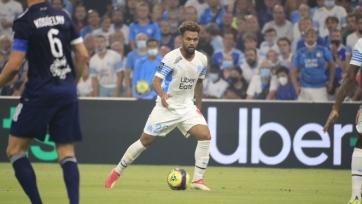«Марсель» едва не проиграл «Бордо», ведя 2:0