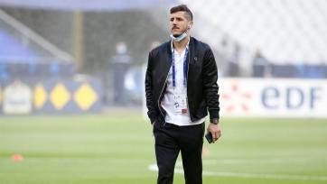 Йоветич стал единственным действующим футболистом, который забил во всех топ-5 лигах Европы
