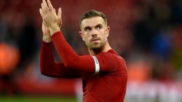 «Ливерпуль» продлит Хендерсона
