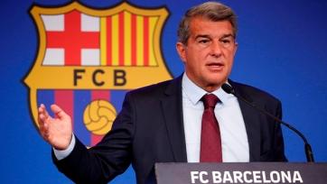 Назван суммарный долг «Барселоны»