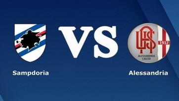 «Сампдория» – «Алессандрия». 16.08.2021. Где смотреть онлайн трансляцию матча
