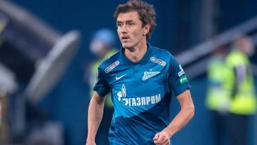 Карпин рассказал, почему не вызвал Жиркова в сборную