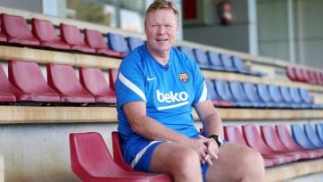 Куман рассказал, как изменилась игра «Барселоны» после ухода Месси
