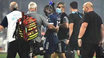 Названа причина потери сознания игроком «Бордо» в игре с «Марселем»