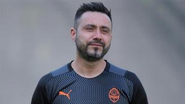 Де Дзерби: «Будет непросто играть и «Монако», и «Шахтеру», потому что обе команды сильны»