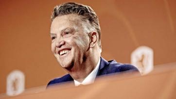 Ван Гал: «Я бы тоже выбрал себя тренером сборной Нидерландов»