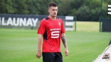 «Ренн» оформил трансфер хавбека «Фрайбурга»
